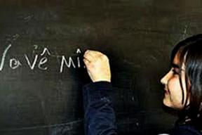 3 bin 800 öğrenci Kürtçe'yi seçti