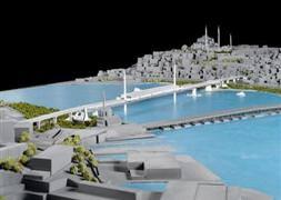 """""""Haliç metro köprüsü 2013'te bitecek"""""""