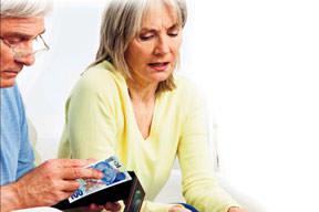Emekliler zam hesabı yapıyor