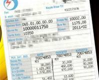 Elektrik faturalar� yüksek gelenler dikkat!