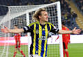 Krasic küllerinden yeniden do�du