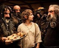 Hobbit rekorla aç�l�� yapt�