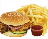 Fast-food sava��