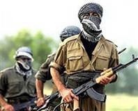 ��rnak'ta 5 terörist teslim oldu!
