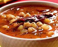 Nohutlu Patates Çorbas�
