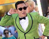 'Gangnam Style' Türkiye'ye geliyor