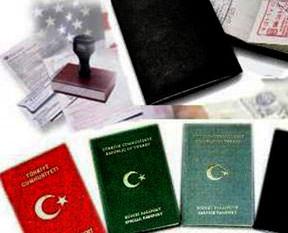 Endonezyaya vize kalktı