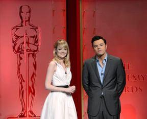 Oscar adaylar� belli oldu!