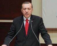 Ba�bakan Erdo�an: Her an her �ey olabilir