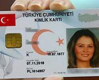 Kimlikler pasaport olacak