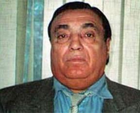 Hasan Dede'ye infaz