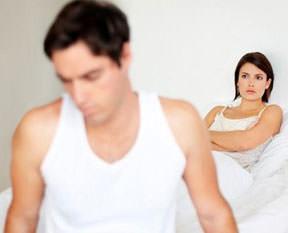 21 ya��nday�m. Yeni evlendim. Tam sertle�me olmadan bo�al�yorum. �laç kullansam m�?