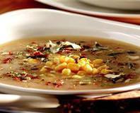 Havuçlu Lahana Çorbas�