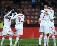 Trabzonspor kupada tam gaz