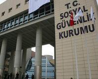 SGK'dan vatanda�a büyük hizmet