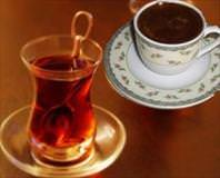 Alzheimer'e kar�� çay için