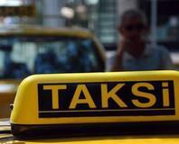 Taksilere yeni ücretlendirme geliyor