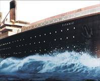 Rotam�z Titanic