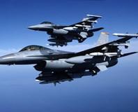 Türk jetleri art�k özgür uçacak