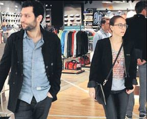Murat Yildirim in shopping 780864340681