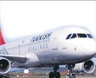 Airbus'ta THY bayram�