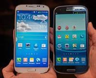 Galaxy S4 Türkiye'de