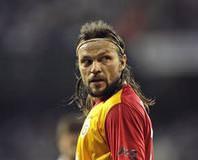 Galatasaray'da sevindiren geli�me