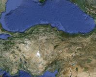 Karadeniz'de tehlikeli çanlar�