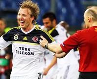Fenerbahçe kasay� doldurdu