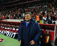 Y�lmaz Vural: Maç 26. dakikada bitti!