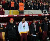 Claudio Taffarel: Önemli olan kazanmakt�!