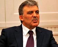 Cumhurba�kan� Gül'den TCDD onay�