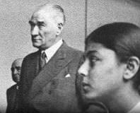 Atatürk'ün bilinmeyen kareleri