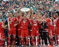 En büyük Bayern Münih!