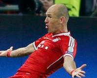Arjen Robben sat�� listesinde