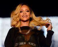 Rihanna �stanbul'u sallad�