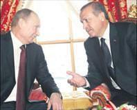 Ankara Rusya hatt�
