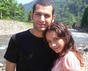 Murat Y�ld�r�m ve Burçin Terzio�lu gözalt�nda