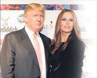 Tokatç� Trump