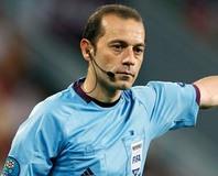 Cüneyt Çak�r'a UEFA'dan görev
