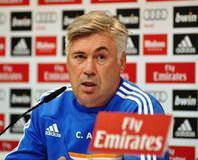 Ancelotti: G.Saray maç� önemli bir s�nav olacak!