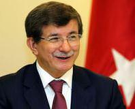 Ahmet Davuto�lu: Bu son �ans!