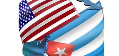 1960 - Küba, tüm Amerikan i�yerlerini devletle�tirdi.