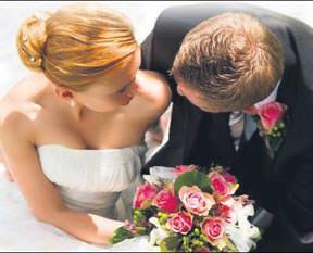 Evlenene faizsiz 10 bin TL kredi