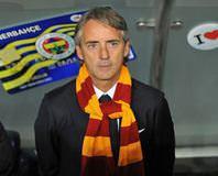 Mancini: Derbide iyi oynayamad�k