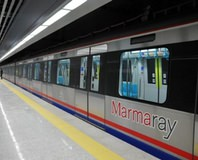 'Marmaray s�zd�r�yor' iddias�na cevap