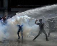 Gezi tutuklular�na �artl� tahliye!