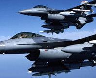 Sava� uçaklar� vur emriyle havaland�