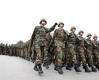 TSK Libya ordusunu e�itecek