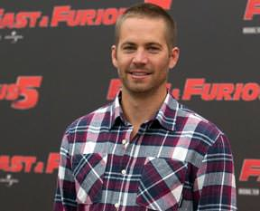 Paul Walker ya��yor mu!